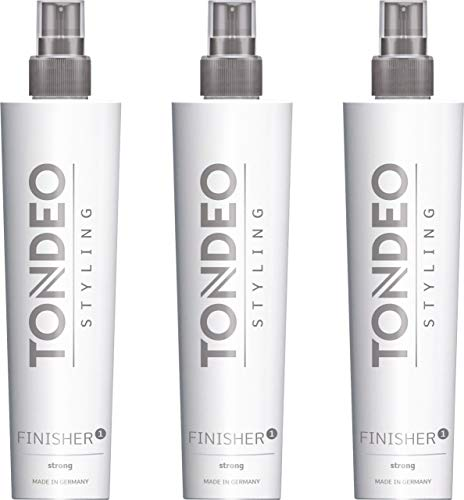 Tondeo Finisher 1 3x200 ml
