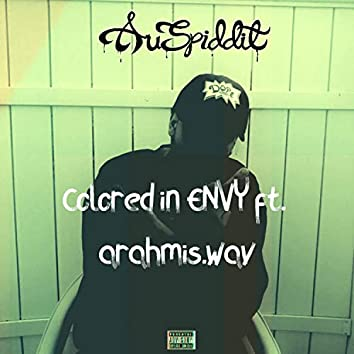 Colored In Envy (feat. arahmis.wav)