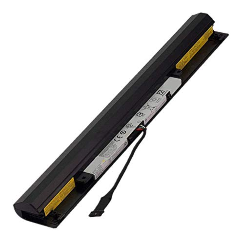 Bestome Ersatz Akku Kompatibel mit L15L4A01 L15L4E01 Lenovo Ideapad 100-14IBD 100-15IBD 110-15ISK 110-17ACL 110-17IKB 300-15ABM 300-15IBR 300-15IBY 300-15IBR 300-15IBY