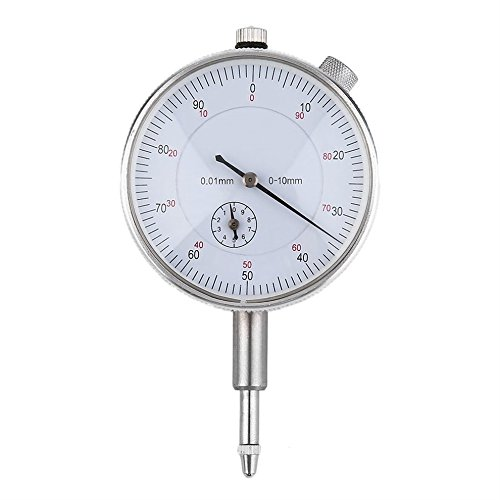 Mouchao Präzisionswerkzeug 0,01 mm Genauigkeit Messgerät Messgerät