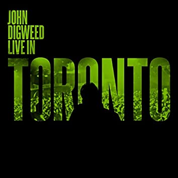 John Digweed - Live in Toronto
