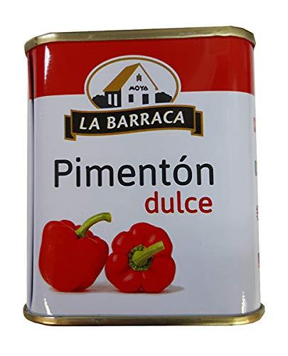 Paprikapulver süß / Pimenton dulce - 75 gr