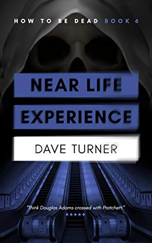 Near Life Experience (English Edition)