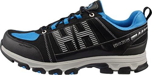 Helly Hansen 78204_995-45 Trackfinder Chaussures de sport 2Ht Ww Taille 45 Noir/Bleu