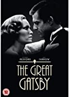 The Great Gatsby [DVD] [Import]