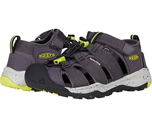 Keen Newport Neo H2-Y Sandal, Rabbit Evening Primrose, 1 UK