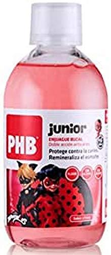 PHB Junior Colutorio 500 ml