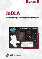 JoDLA 6-2021: Journal of Digital Landscape Architecture
