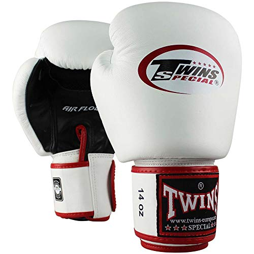 Twins Special Boxhandschuhe, Leder, AIR,...