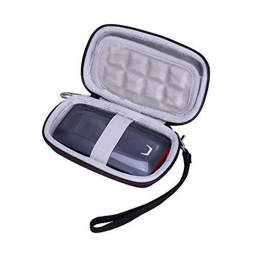 LTGEM Hard Case for Samsung X5 Portable SSD 1TB/ 500GB/ 2TB - Thunderbolt 3 External Solid State Drive