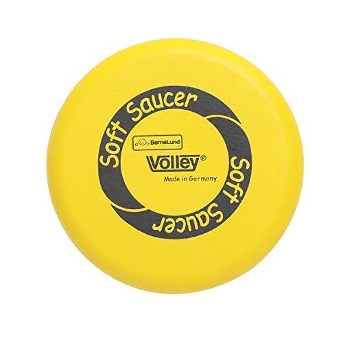 ボリー(Volley) ソフトソーサー(ハッピー・イエロー) VO250/FBY-P