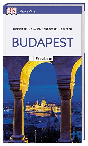 Vis-à-Vis Reiseführer Budapest: mit Extra-Karte zum Herausnehmen