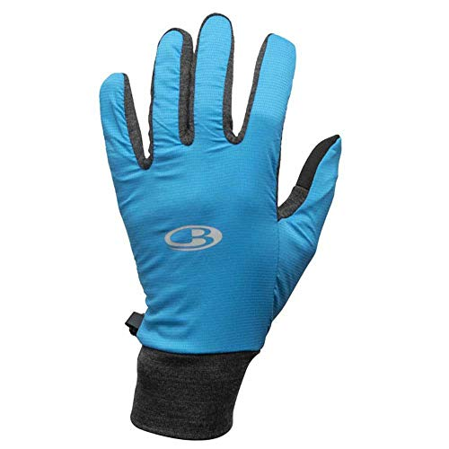 icebreaker Handschuhe, Modell Adult Tech Trainer Hybrid Gloves