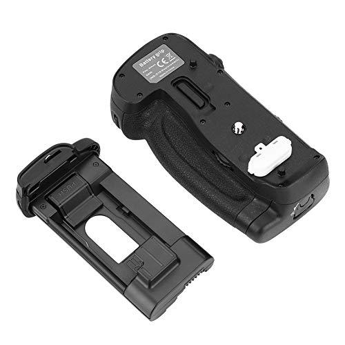 Oumij Mcoplus Battery Grip, Mcoplus Multi Power Battery Grip MB-D18 Sostituzione EN-EL15 per Nikon D850