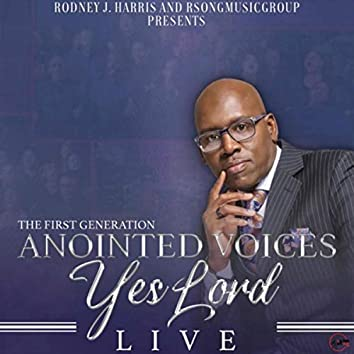 Yes Lord (Live) [feat. Marc Britt, Paul Scott & Bishop Andrew J Ford II]