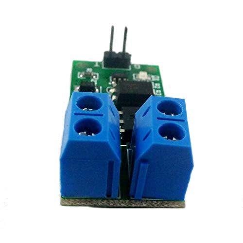 Gt001 Módulo de interruptor de autobloqueo de 9-24 V Módulo de interruptor de enganche flip-flop Tablero de disparo de bloqueo automático biestable