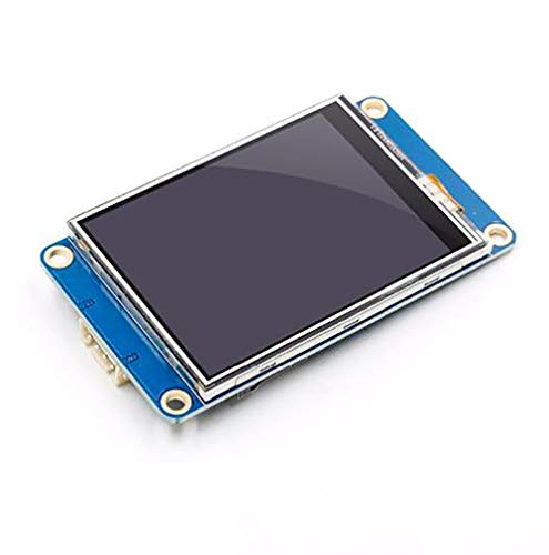 Digitalkey Nextion NX3224T024 Display 2,4 inch HMI Intelligente Smart USART UART Seriële touchscreen-module TFT LCD-paneel voor Raspberry Pi en Arduino Kit