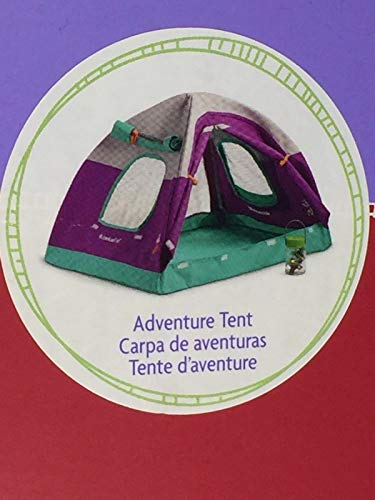 American Girl Adventure Tent for Dolls