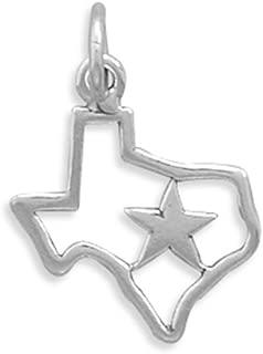 Best texas charm bracelet Reviews