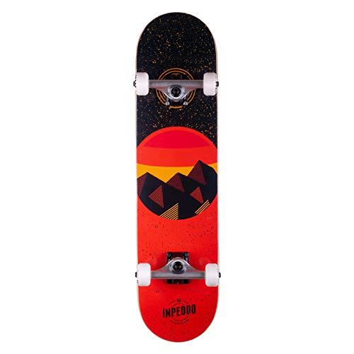 Inpeddo Skateboard Komplettboard Mountain Standard 7.75