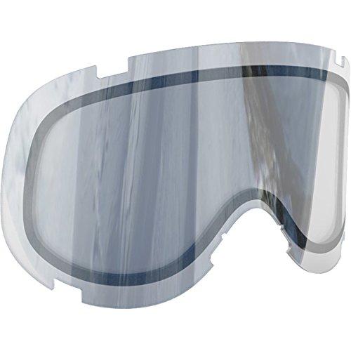 Cornea Flow Goggle Ersatzscheiben Ausführung silber