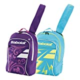 Babolat Backpack Junior Club Rucksack, Lila, 68 x 40 x 20 cm