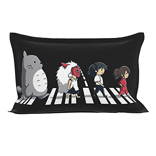 Ghibli Road Chair Cushions, Car Cushions, Interior Decorations. Can Be Used In Any Room-Bedroom, Guest Room, Children's Room, Recreational Vehicle, Vacation