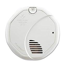 First Alert Dual Sensor Battery-Powered Smoke Alarm
