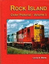 Rock Island Color Pictorial, Vol. 3: Motive Power Pictorial 1970-1980
