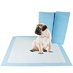 BV Pet Potty Training Pads for Dogs Puppy Pads Review