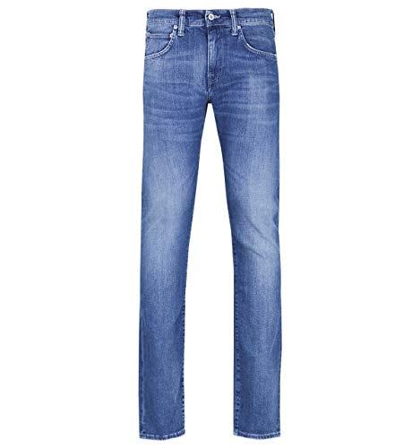 Edwin Jeans Uomo ED-55 Regular Tapered Birger WASH 31x32