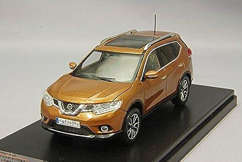 60% de descuento Ixo - Premium-x - Prd419j - - - Nissan X-Trail - 2015 - Escala - 1 43  buena reputación