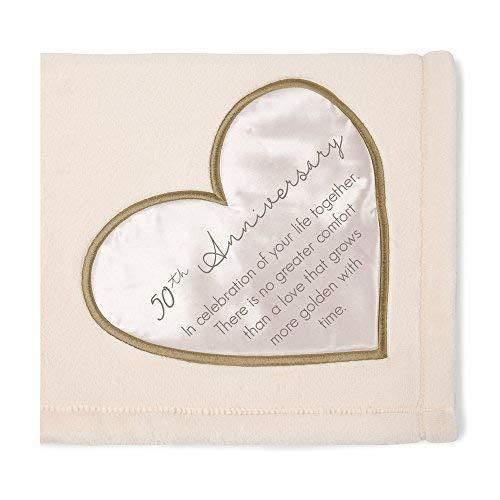 Pavilion - 50th Soft Royal Plush Blanket 50x60 Inch