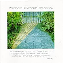 Vol. 3-Sampler '84 By Windham Hill Records Sampler (Series) (1987-01-01)