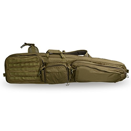 Eberlestock Sniper Sled Drag Bag 52' (Dry Earth)