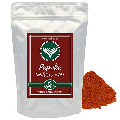 Azafran Paprika Paprikapulver (delikatess / edelsüß) aus Ungarn 1kg