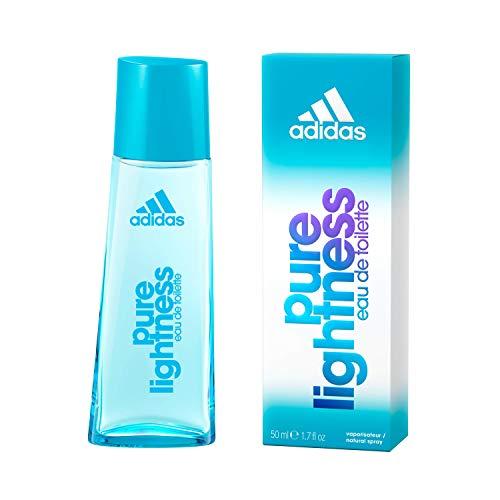 Adidas Pure Lightness Eau de Toilette para Mujer - 50 ml