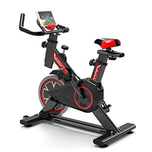 Hometrainer Indoor Fitness Spinning Bike Cycling Gear Gym Equipment Sport hometrainer, Ideal Cardio Trainer