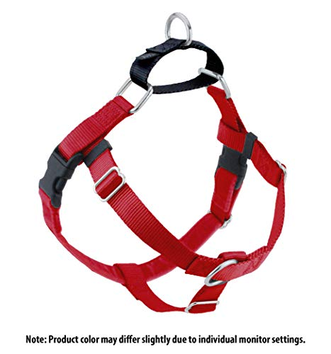 Freedom No-Pull Harness ONLY, Large Red