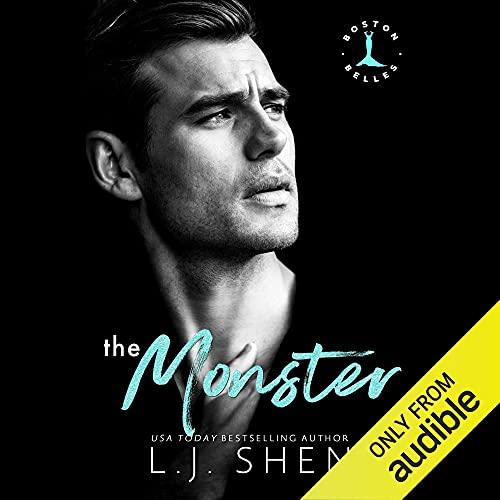 The Monster cover art