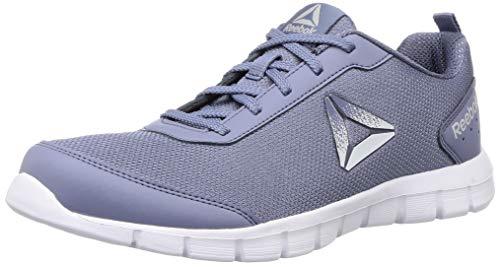 Reebok Women Revolution Tr Washed Indigo Training Shoes-4 UK (37 EU) (6.5 US) (FW1895)