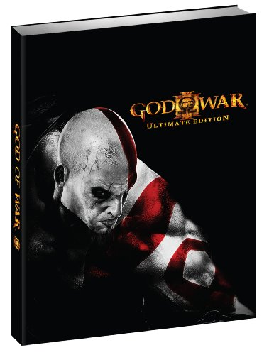 God of War III Strategy guide