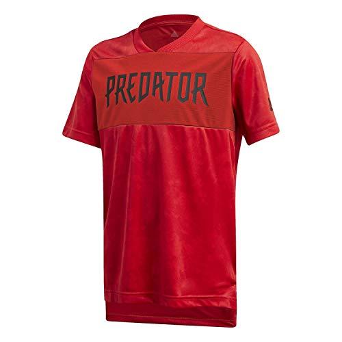 adidas Kinder Predator Trikot, Vivred, 176