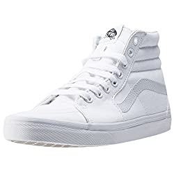 1e9cb3f99f How to Wear Types of Vans Sk8-Hi Trainers Guide - Men Fashion Now