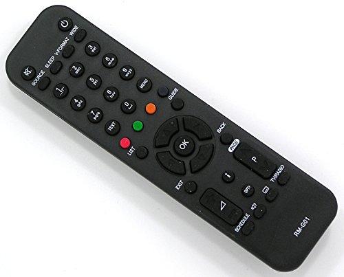 Ersatz Fernbedienung für Humax HD nano Basic RM-G01 Remote Control / Neu