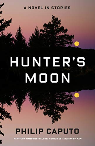 Image of Hunter's Moon: A Novel in Stories