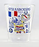 Strasbourg France Great French Cities Collection - Vaso de chupito