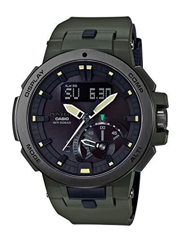 Orologio Casio Pro-Trek PRW-7000-3ER