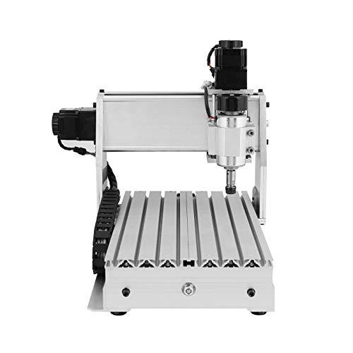 3020 3 Axis CNC Machine 300 x 200 mm Pro Milling Machine CNC Engraving Machine 400 W CNC Router Machine USB CNC macchina per incisioni a 3 assi (3020T 3 assi)