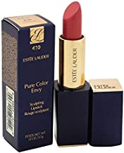 Estee Lauder Pure Color Envy Sculpting Lipstick Dynamic 410